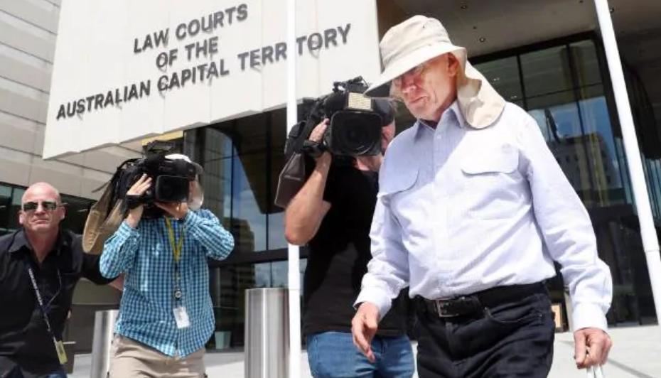 Новое судебное разбирательство привело к полному оправданию австралийца / News Corp Australia