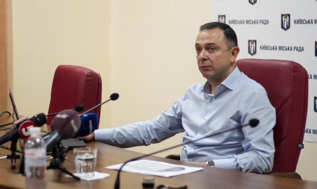 Вадим Гутцайт / kyivcity.gov.ua