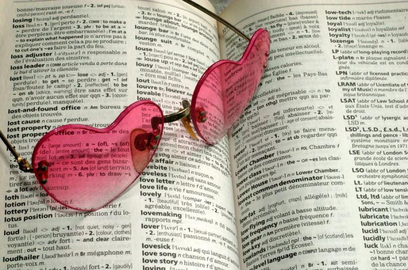 Цього місяця в Оксфордський словник додали чимало сленгових слів / фото: Getty