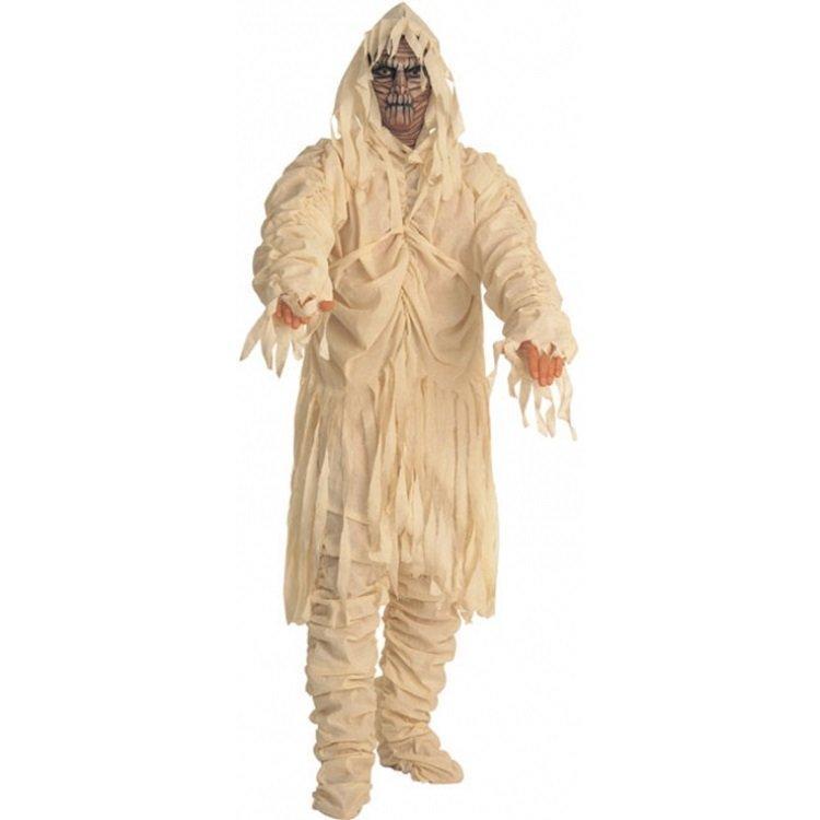 """Костюм """"мумия"""" напугает всех"""