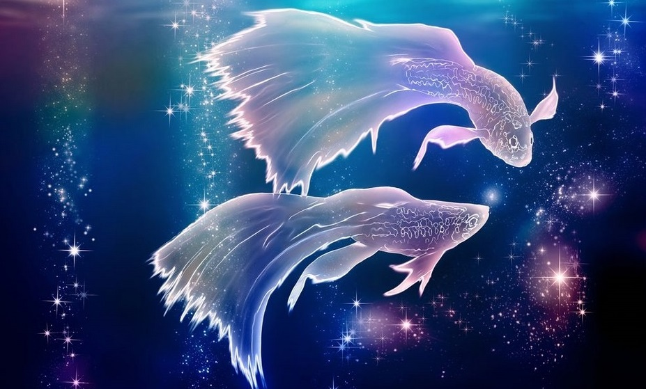 Рыбы мечтательны и живут в мире собственных иллюзий / goroskop.guru