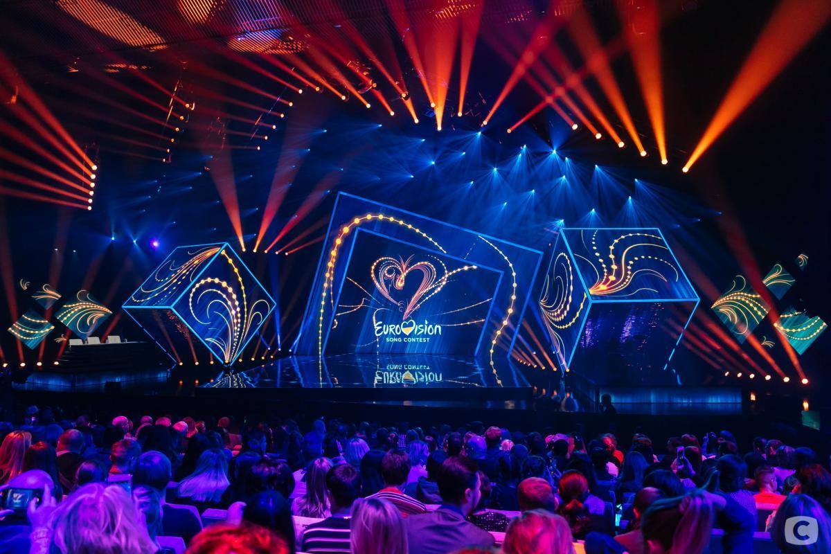 Нацотбор на Евровидение 2020 пройдет в октябре, анкеты можно подавать уже сегодня / СТБ
