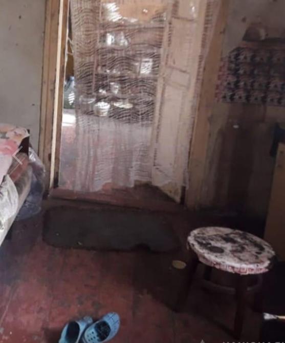 Квартирант убил хозяйку жилья / facebook.com/PoliceDniproRegion