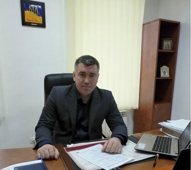 Депутату исполнилось 39 лет / фото Житомирского городского совета