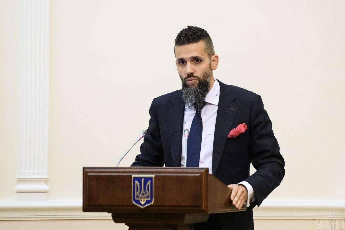 Нефедов отметил, что в дальнейшем из 16 таможен останется только одна / фото УНИАН