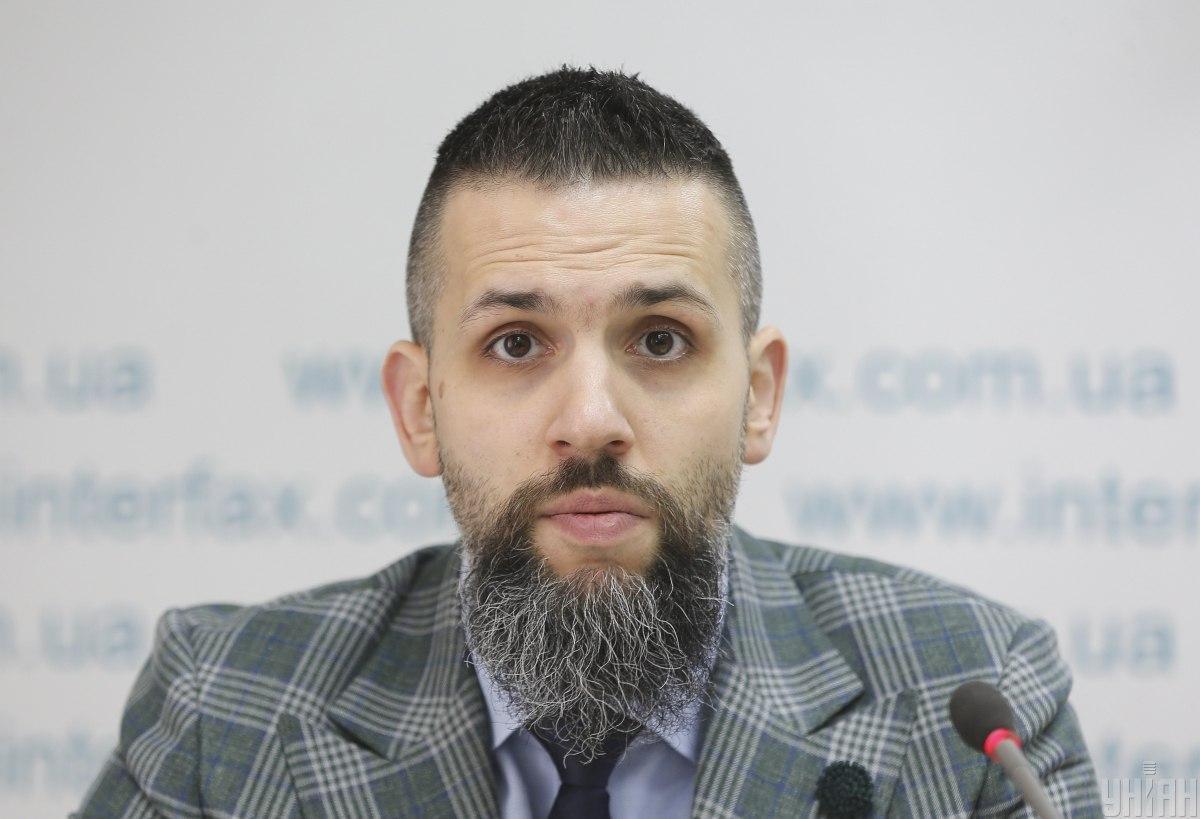 Максима Нефедова уволили с поста главы таможенной службы / фото УНИАН