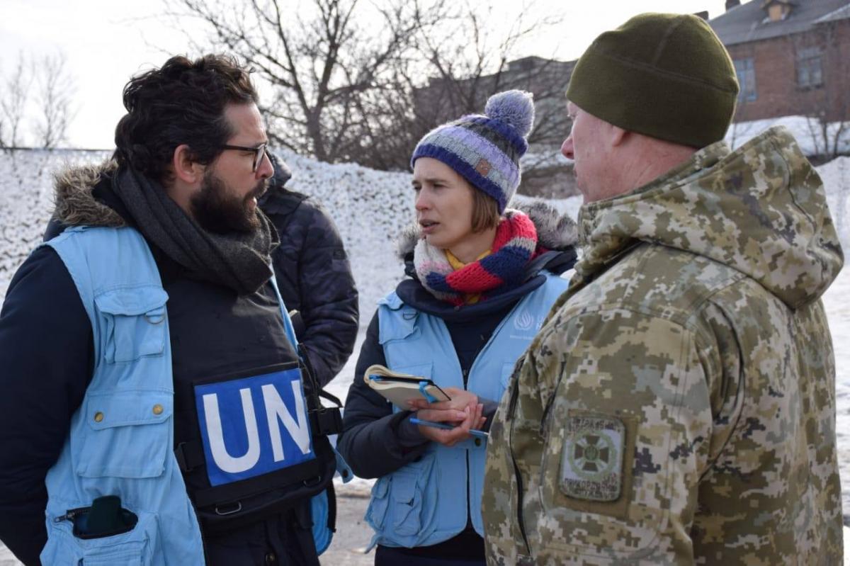 """Бенджамин Моро считает, что сайт """"Миротворец"""" стоит закрыть / galinfo.com.ua"""