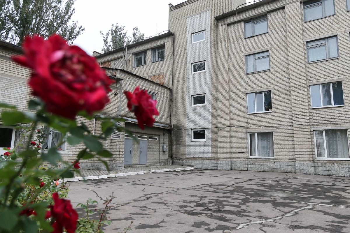 На сегодня в Покровском исправительном центре №79 отбывает наказание 83 женщины / фото УНИАН