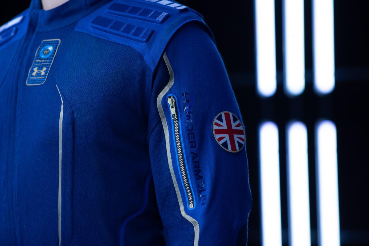 Представлена коллекция одежды для космических туристов   socportal