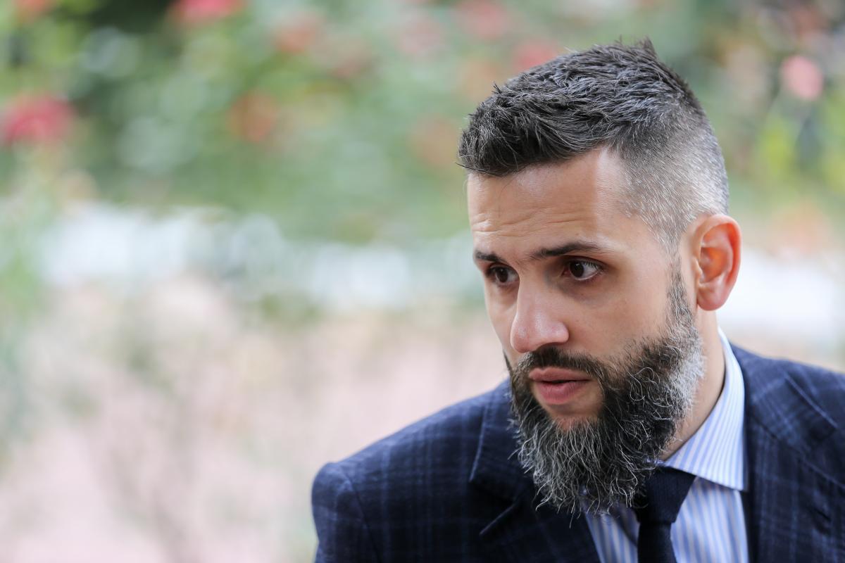 Нефьодов розповів, як він планує протидіяти контрабанді на митниці / фото УНІАН