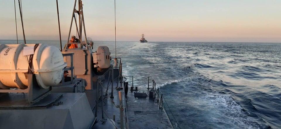 ВМС ВС Украины