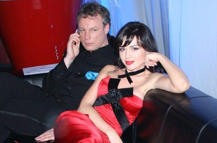 В 2014 году бывший муж Заворотнюк взял миллионный кредит / PersonaStars