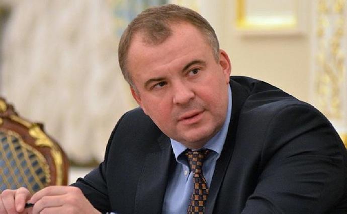 Олег Гладковский якобы направлялся на выставку в Брюссель / epravda.com.ua