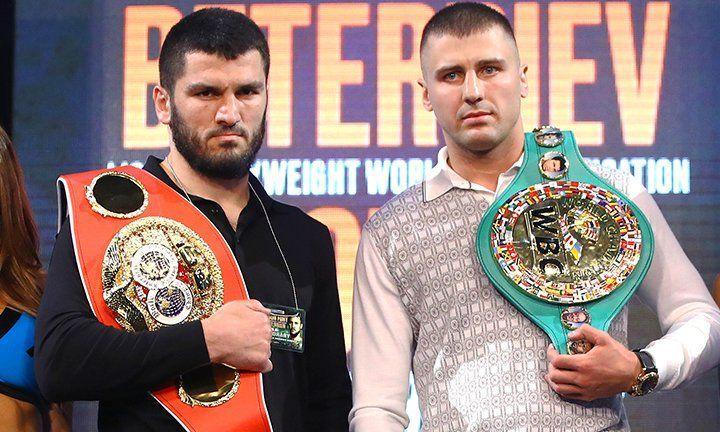 Переможець бою стане володарем титулів IBF і WBC / фото: boxingscene.com