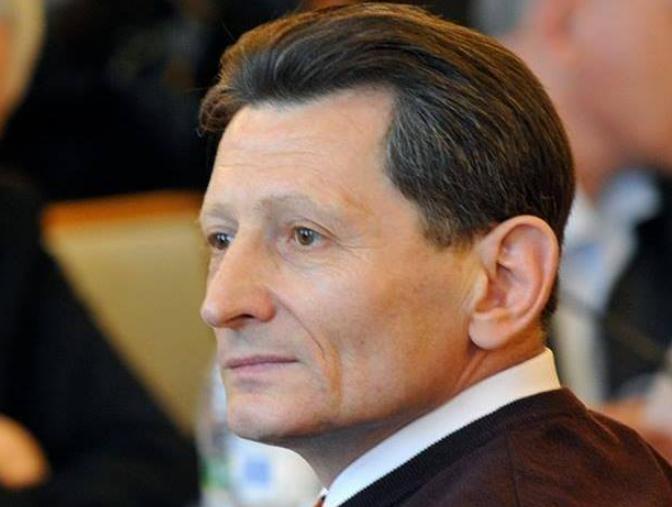 Депутат Михаил Волынец раскритиковал законопроект 1210 / facebook.com/MykhailoVolynets