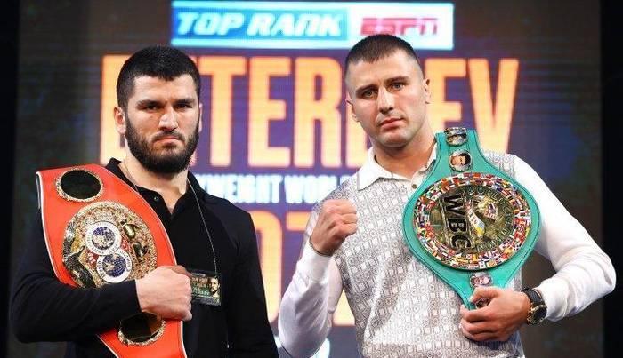 Шансы боксеров примерно равны / фото: BoxingScene