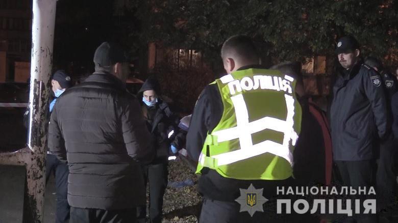 Задержанного подозревают в трех нападениях и одном убийстве / facebook.com/UA.KyivPolice