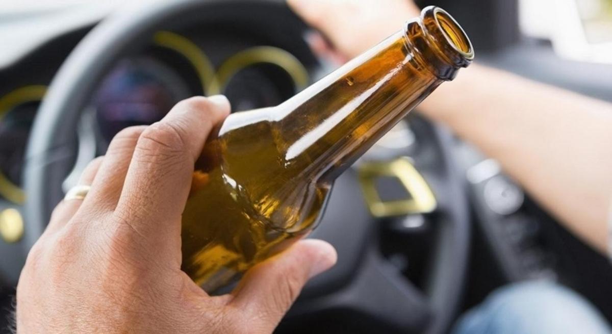 В США 19 лет назад установили стандарт употребления алкоголя за рулем/ minsknews.by