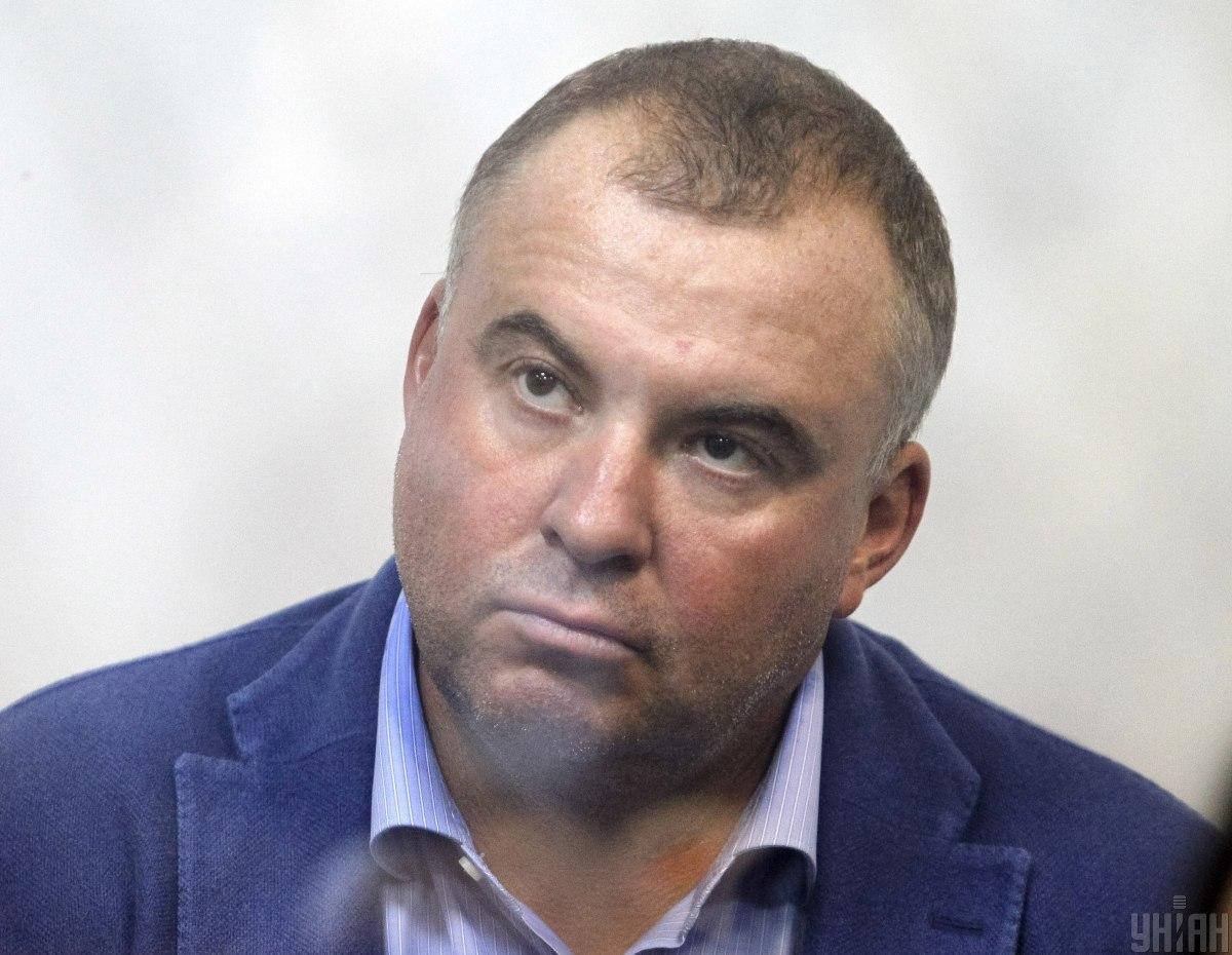 Гладковського звільнили із СІЗО / фото УНІАН