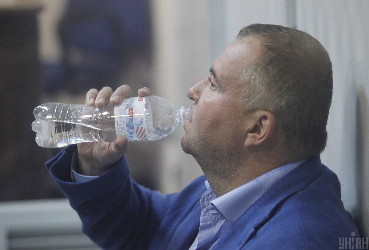 Ранее о готовности взять Гладковского на поруки заявили нардепы из партии Порошенко / УНИАН