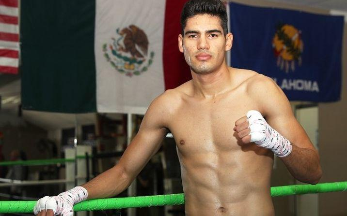 Хильберто Рамирес одержал 40 побед в 40 боях / фото: boxingscene.com