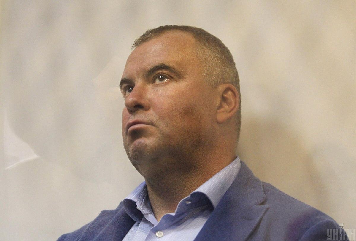 Гладковский отреагировал на объявление его сына в розыск / Олег Гладковский, фото УНИАН