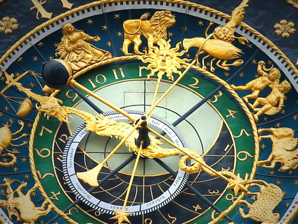 Появился гороскоп на неделю / фото eleggua.es