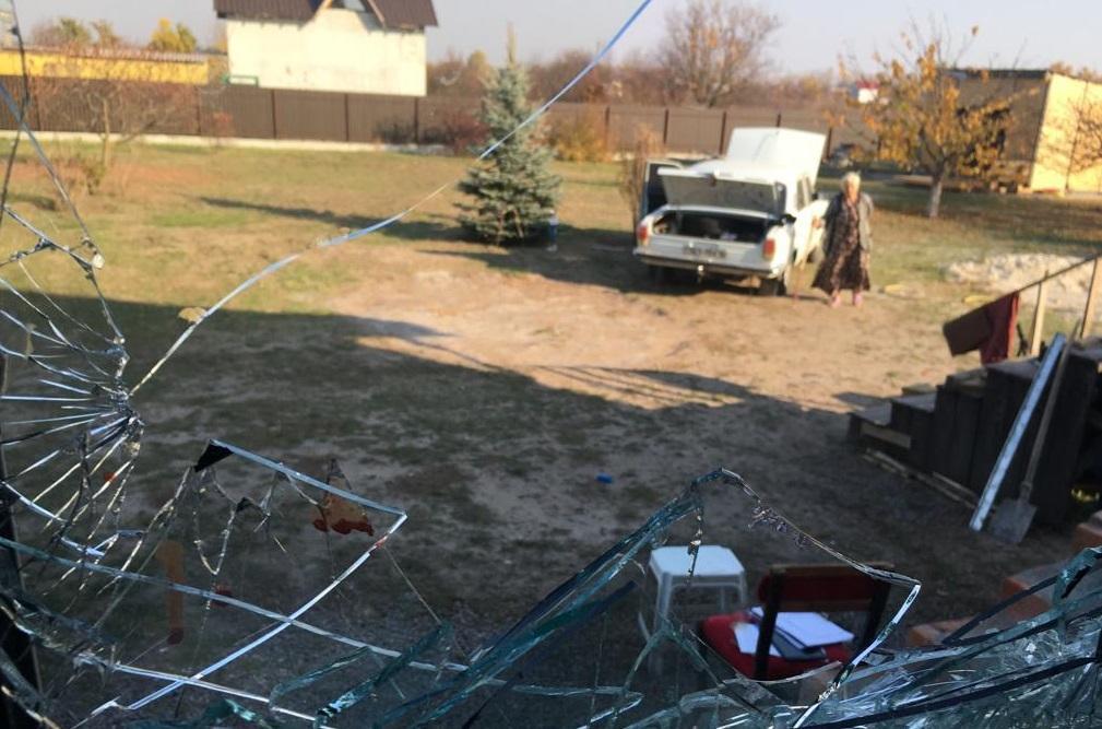 Чоловіка затримували через бійку в будинку / фото: поліція