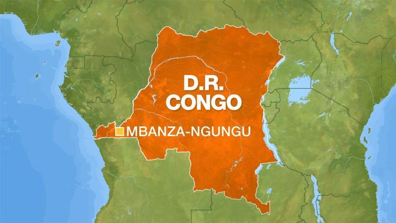 В ДР Конго погиб украинец / фото aljazeera.com