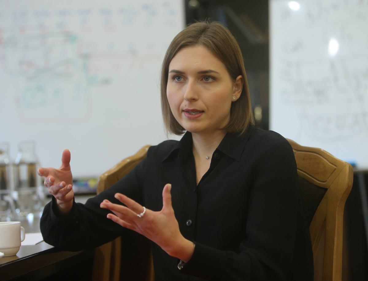 В Україні є дивний стереотип, що спеціаліст з робітничої професії отримує меншу заробітну плату. Це абсолютно неправда / фото УНІАН