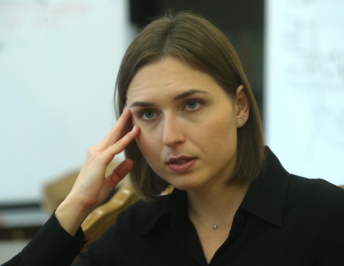 По мнению Новосад, не надо поощрять заведения набирать студентов только ради госфинансирования / УНИАН