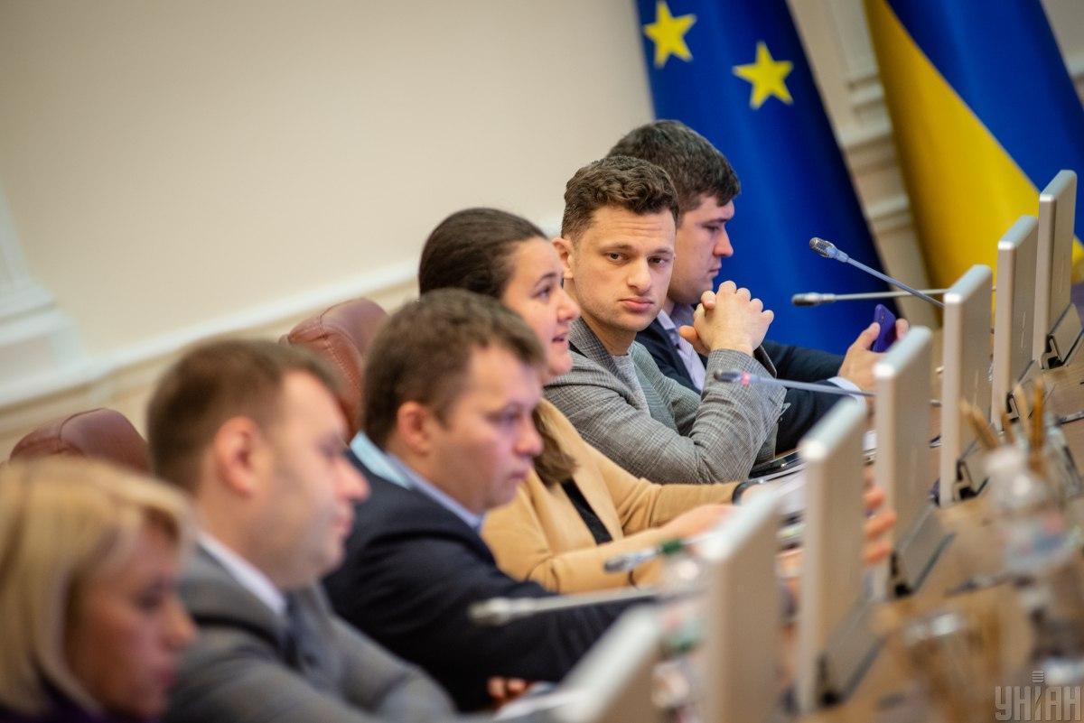 Правительство решило отказаться от прямых трансляций заседаний для проведения эффективных рабочих дискуссий / фото УНИАН