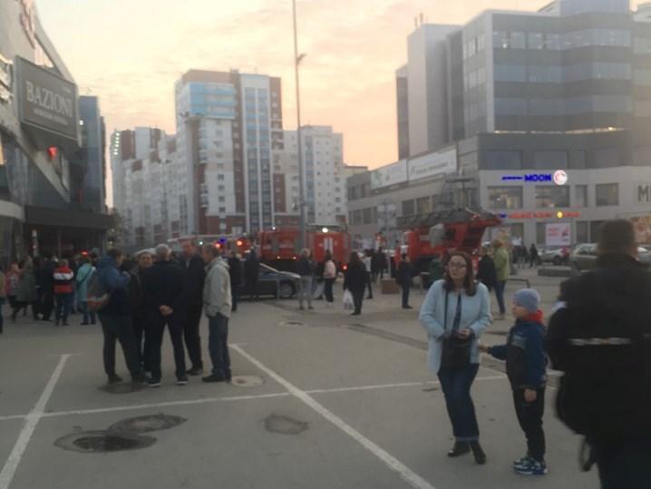 Инцидент произошел в воскресенье около 17:00 / фото:pdmnews.ru