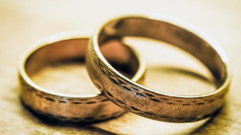 В Харьковской области граждане Украины заключили 1214 браков с иностранцами / фото pixabay.com