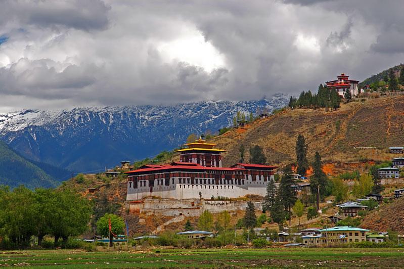 Бутан возглавил топ-10 стран для посещения в 2020 году / Фото en.wikipedia.org