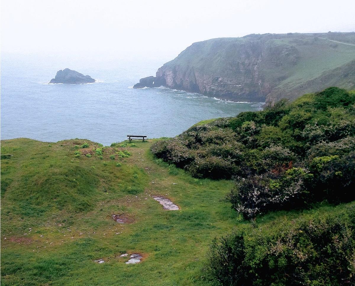 Английская береговая линия станет доступнее / Фото en.wikipedia.org