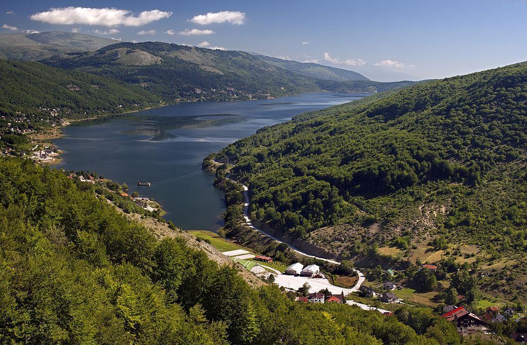 Северная Македония богата на природные чудеса / Фото en.wikipedia.org
