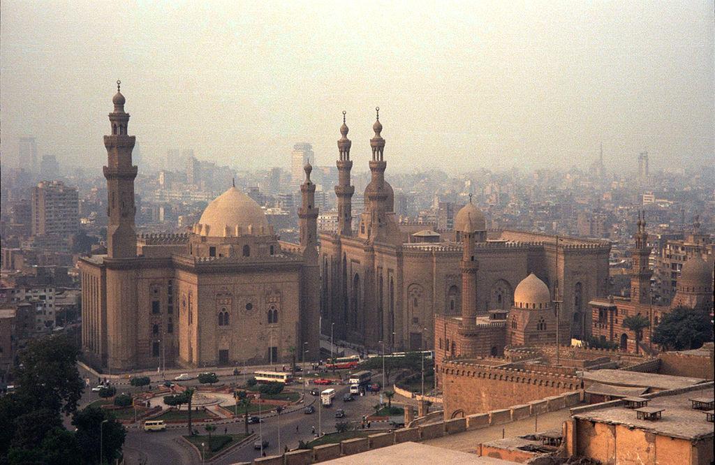 Каир ожидает еще больше туристов / Фото en.wikipedia.org