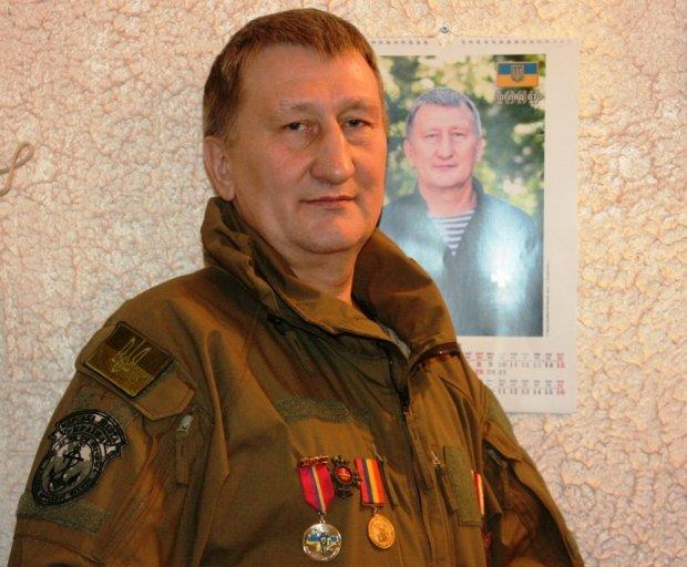 Дегтярьов загинув внаслідок вибуху / фото 24tv.ua