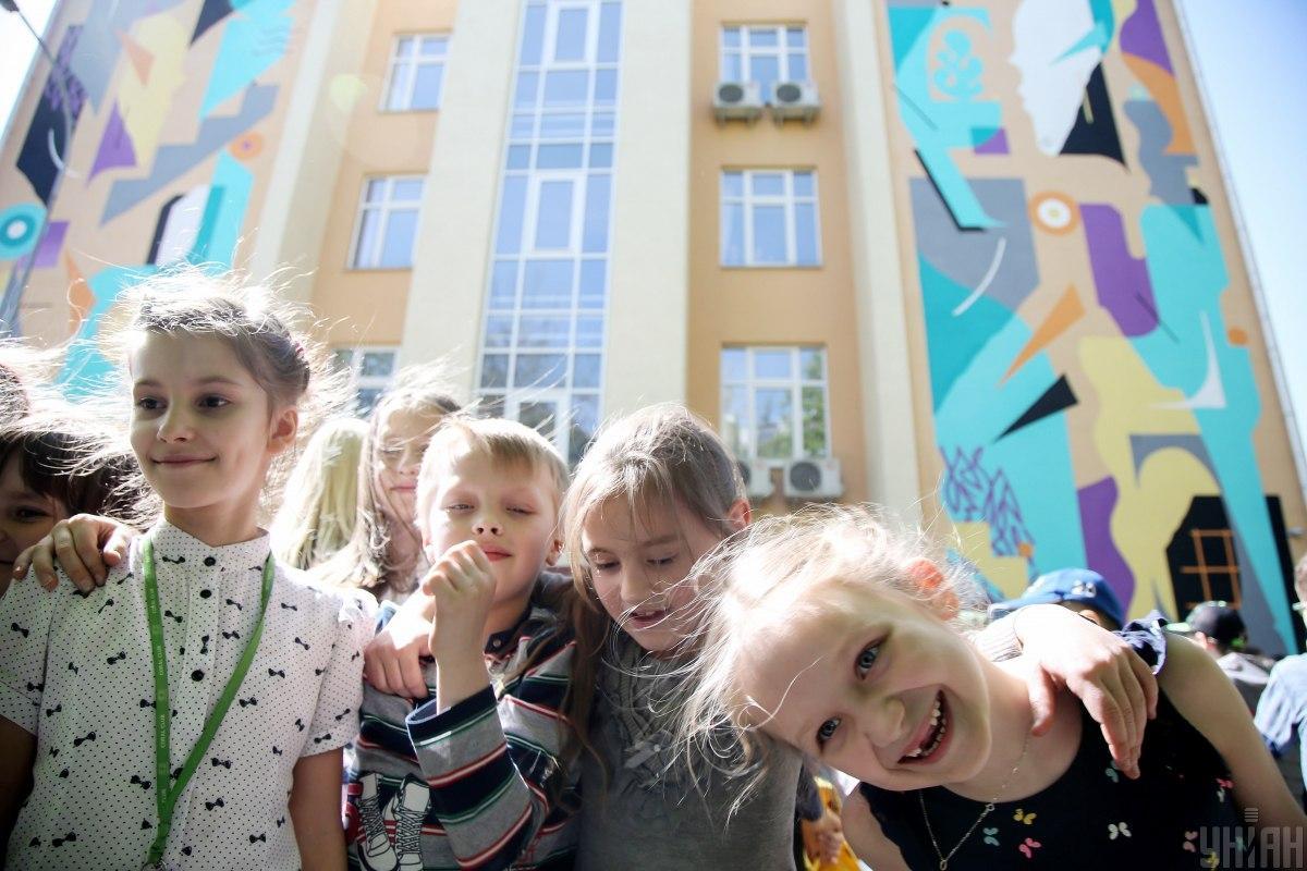 Согласно концепции, министерство делает ставку на повышение качества внешкольного образования / фото УНИАН