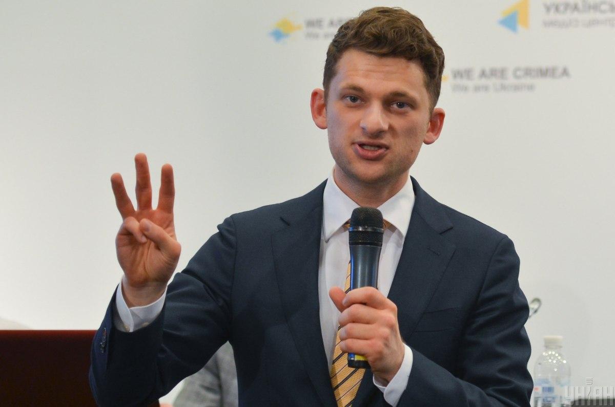Дубилет рассказал о демографической проблеме в Украине / фото УНИАН