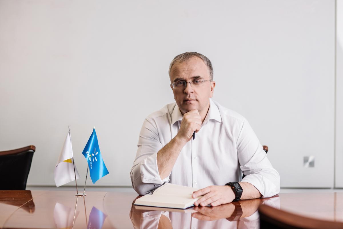 """С 2015 года """"Киевстар"""" вложилболее 25 миллиардов гривень в развитие3G и 4G/ фото УНИАН"""