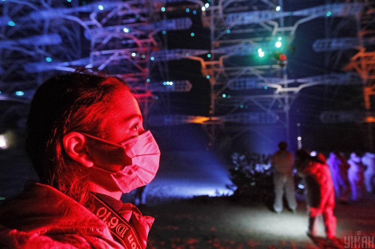 Чернобыльскую зону закрывают для посещений до окончания карантина в Украине / Фото УНИАН