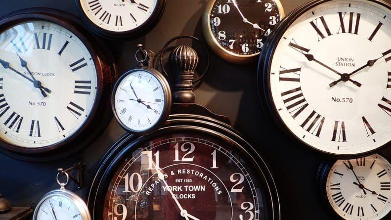 Коли Україна переведе годинники на літній час 2021/ фото pixabay.com