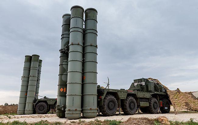 Росія почала робити С-400 для Індії / Фото: Міністерство оборони Росії