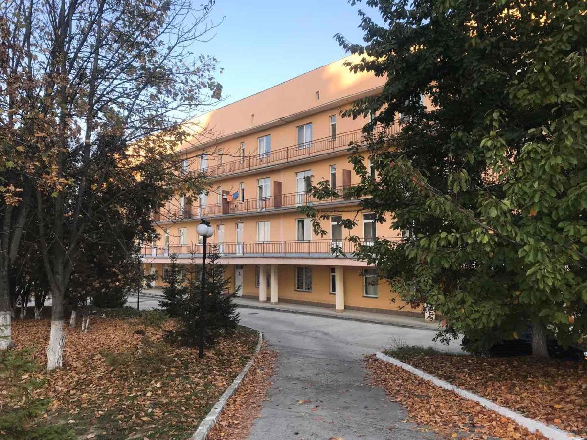 Закарпатська обласна інфекційна лікарня