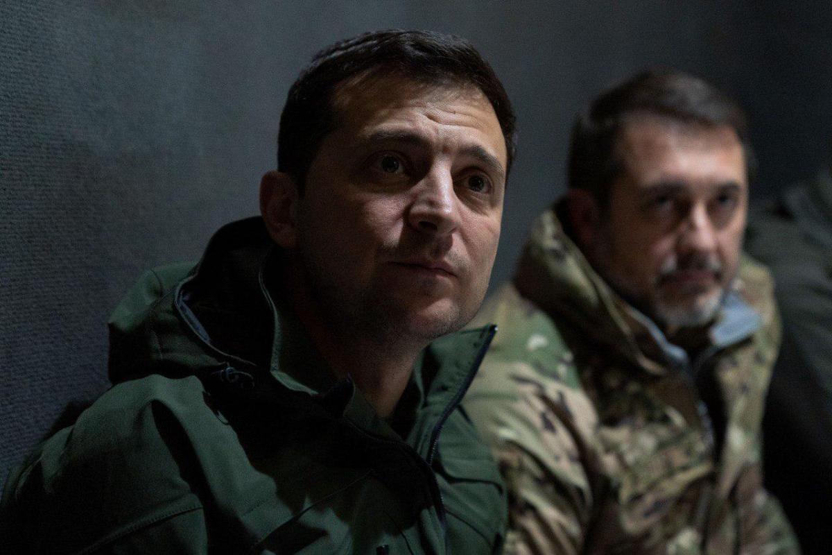 """Серйозне перемир'я та контроль над кордоном: Зеленський розповів, що очікує від """"нормандської зустрічі"""""""
