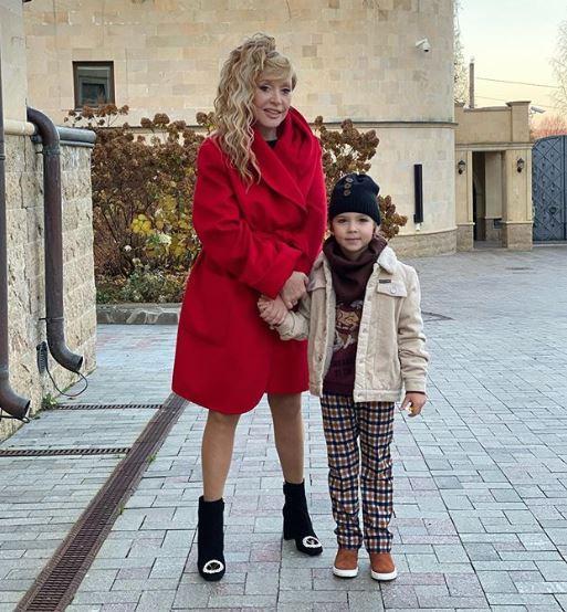Пугачева заметно постройнела / instagram.com/maxgalkinru