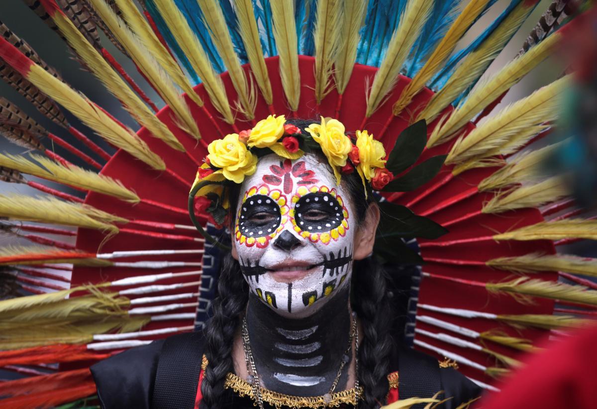 Мексика / REUTERS