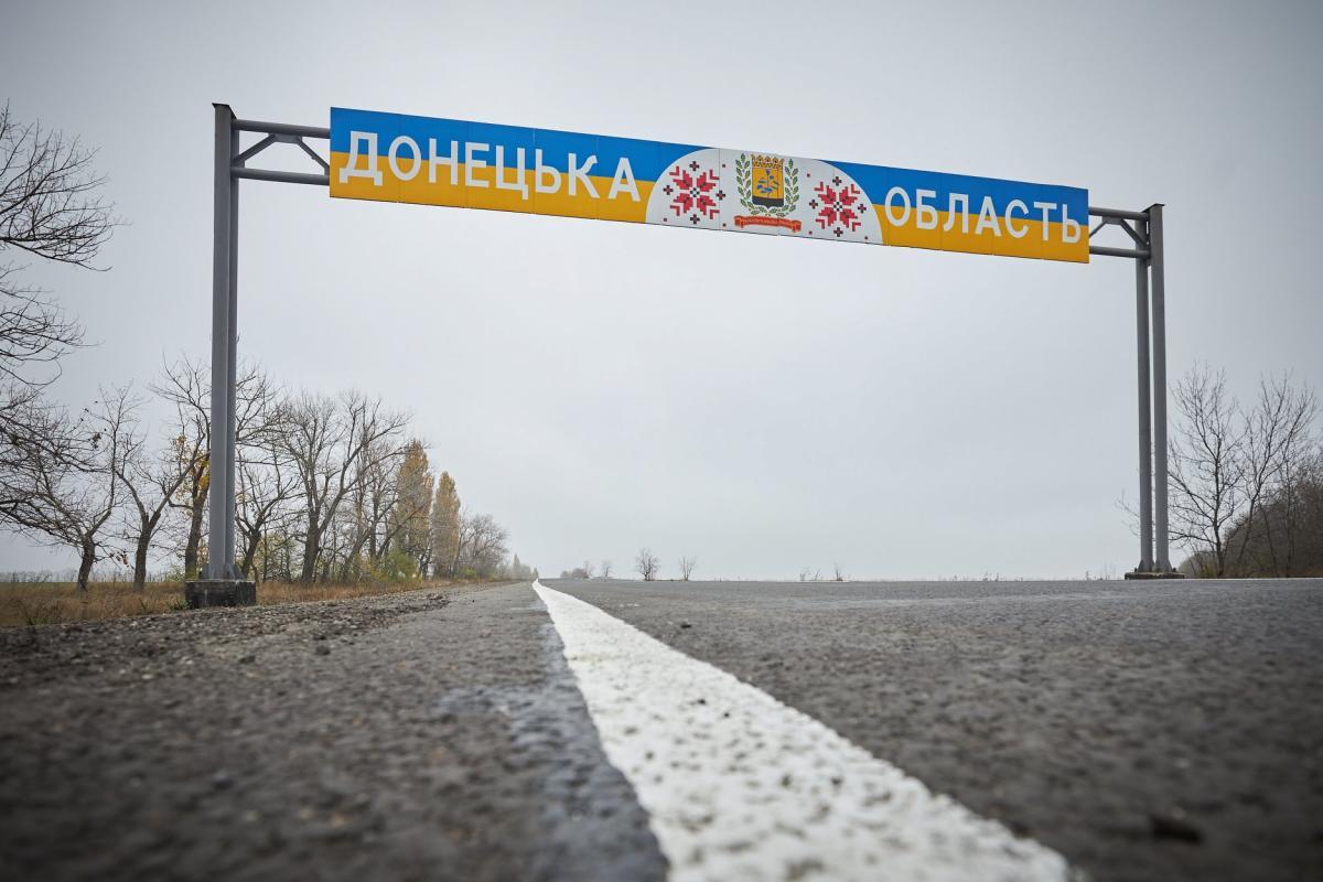 В ОП пропонують рецепт відродження економіки Донбасу / facebook.com/president.gov.ua/